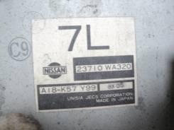 Блок управления двс. Nissan Avenir, PW11 Двигатель SR20DE