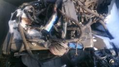 Двигатель. Nissan Skyline, FR32, HCR32, ER32, HR32 Двигатель RB20DE
