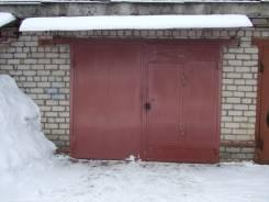 Гаражи кооперативные. р-н Агеева - Ленинградская, рядом с АЗС, 24 кв.м., электричество, подвал.