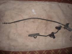 Педаль акселератора. Toyota Chaser, JZX100 Двигатель 1JZGE