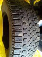 Bridgestone R187. зимние, 2008 год, б/у, износ 30%