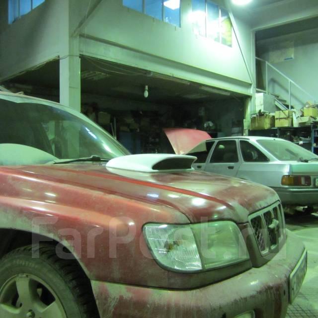 Патрубок воздухозаборника. Subaru Forester, SG69, SG9L, SF6, SG6, SF5, SG5, SF9, SG9, SG