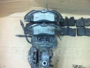 Суппорт тормозной. Toyota Celsior, UCF30