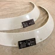 Универсальные фендеры (накладки) арок, расширение +70 мм. Под заказ