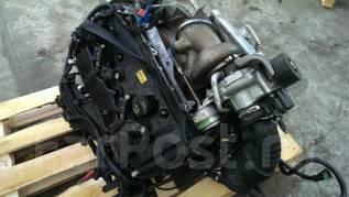 Двигатель в сборе. BMW 1-Series, F20, F21 BMW 3-Series, F30, F31 Двигатель N13B16. Под заказ