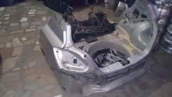 Задняя часть автомобиля. Opel Astra, L48 Opel Astra Family, A04, L48 Двигатели: A16XER, Z16XER, A18XER, Z18XER