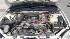 Двигатель в сборе. Subaru Legacy Lancaster, BH9 Subaru Forester, SF9, BH9 Двигатели: EJ25, EJ254