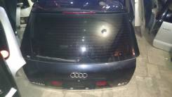 Дверь багажника. Audi A6 allroad quattro Audi A6 Audi A6 Avant