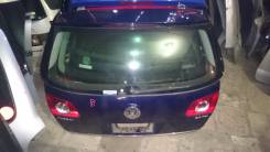Дверь багажника. Volkswagen Passat, 3C5, 3B6