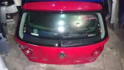 Дверь багажника. Volkswagen Golf, 1K1