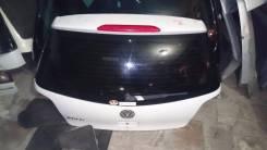 Дверь багажника. Volkswagen Polo, 9N
