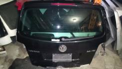 Дверь багажника. Volkswagen Touran, 1T3