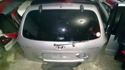 Дверь багажника. Hyundai Santa Fe Classic, SM
