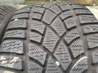 Dunlop SP Winter Sport 3D. Всесезонные, износ: 20%, 4 шт