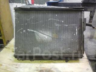 Радиатор охлаждения двигателя. Nissan Gloria, PY33, PY33E Nissan Cedric, PY33