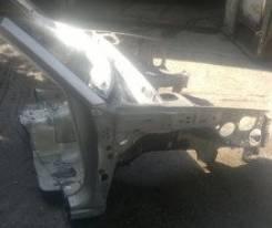 Лонжерон. Subaru Forester, SG5