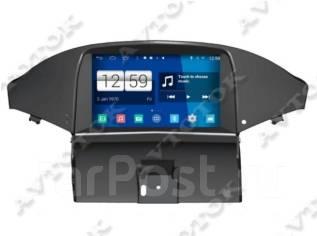 Штатная магнитола Chevrolet Orlando 2012 Winca s160 Android 4.4.4.