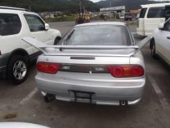 Спойлер. Nissan 180SX