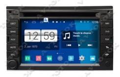 Штатная магнитола Peugeot 207/3008, Peugeot 307 Winca s160 Android