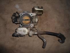 Заслонка дроссельная. Mitsubishi Chariot, N34W Двигатель 4G64