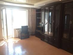 3-комнатная, улица Стрельникова 10. Эгершельд, частное лицо, 71 кв.м. Комната