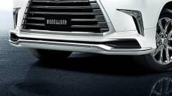 Губа. Lexus LX570 Lexus LX450d. Под заказ
