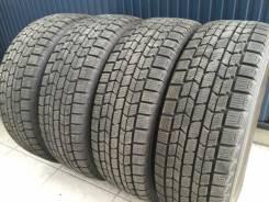 Dunlop DSX-2. Зимние, без шипов, износ: 10%, 1 шт