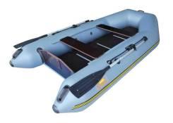 Marlin. Год: 2016 год, длина 2,90м., двигатель подвесной, бензин