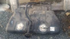 Горловина топливного бака. Nissan Murano, TZ50, PNZ50, PZ50 Двигатели: QR25DE, VQ35DE