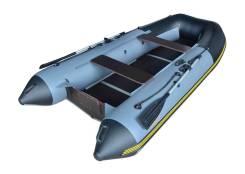 Marlin. Год: 2016 год, длина 3,60м., двигатель подвесной, бензин