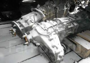 МКПП. Nissan Atlas, P8F23 Двигатель TD27