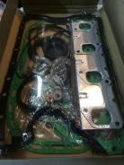 Ремкомплект двигателя. Isuzu Bighorn Двигатель 4JG2