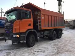 Scania. Продам скания самосвал, 14 000 куб. см., 30 000 кг.