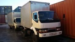 Mitsubishi Canter. Продам MMC Canter 1997 4WD высокий, 4 561 куб. см., 2 800 кг.