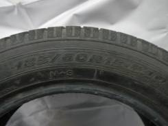 Toyo Garit G4. Зимние, без шипов, 2007 год, износ: 40%, 1 шт