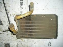 Радиатор отопителя. Toyota Carina, AT175 Двигатель 4AFE