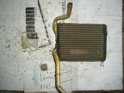 Радиатор отопителя. Toyota Cresta, LX80 Двигатель 2LT
