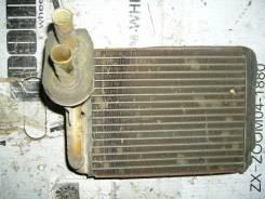 Радиатор отопителя. Mitsubishi Pajero, V44WG, V44W Двигатель 4D56