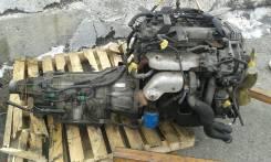 Двигатель б/у с АКПП CRDI 145 л/с D4CB Kia Sorento