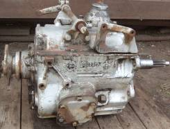 Коробка переключения передач. ЗИЛ 157