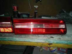 Стоп-сигнал. Toyota Mark II, JZX100, GX100