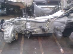 Автоматическая коробка переключения передач. Nissan Safari, WYY61 Двигатель RD28T