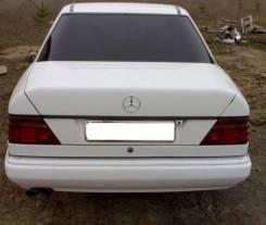 Mersedes-benz W124. Mercedes-Benz E-Class, W124