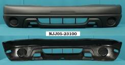 Бампер. Suzuki Grand Vitara Suzuki Escudo, TD02W, TA52W, TL52W, TD32W, TD62W, TA02W, TD52W, TX92W