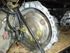 Автоматическая коробка переключения передач. Nissan Cedric, CUY31, PY33 Двигатель VG30E