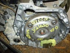 Автоматическая коробка переключения передач. Nissan Bassara Nissan Presage Двигатель QR25DE
