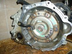 Автоматическая коробка переключения передач. Toyota Ractis, NCP100 Двигатель 1NZFE