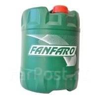 Fanfaro. Вязкость 5w30, полусинтетическое