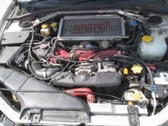 Двигатель в сборе. Subaru Legacy Subaru Impreza WRX STI, GDB Subaru Forester Subaru Impreza, GDB Двигатель EJ207