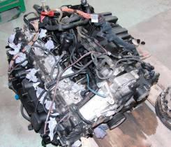 Двигатель в сборе. BMW 5-Series, E60 Двигатель M57D25. Под заказ